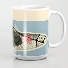 The Oceanride Coffee Mug