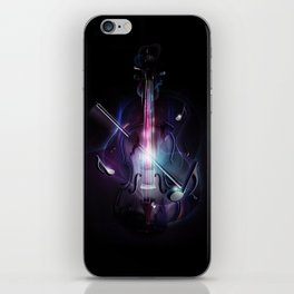 Synæsthesia iPhone Skin