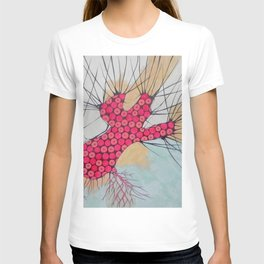 withered tree (ORIGINAL SOLD). T-shirt