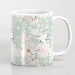 Vintage Momo Wonderland Coffee Mug