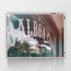 Balboa Candy Laptop & iPad Skin