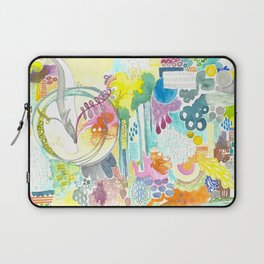 dreamscape song.  Laptop Sleeve
