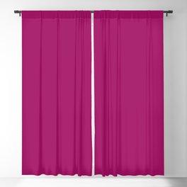 Jazzberry Jam Blackout Curtain