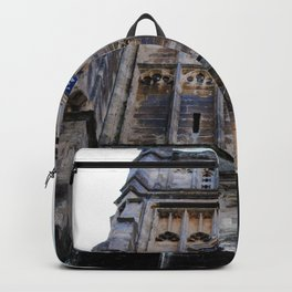 Church of St. John the Baptist - Cirencester Backpack