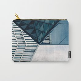 ALIGNED / Berlin, Germany Carry-All Pouch