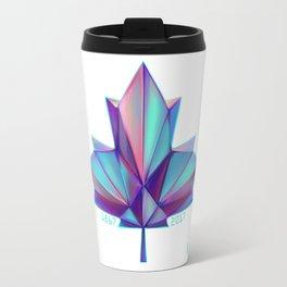 Canada 150 // Cool Travel Mug