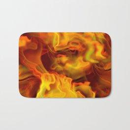 hot space Bath Mat