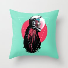 MATILDA X01 Throw Pillow