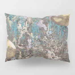 Orbitrary Souls Pillow Sham