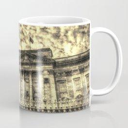 Buckingham Palace Vintage Coffee Mug