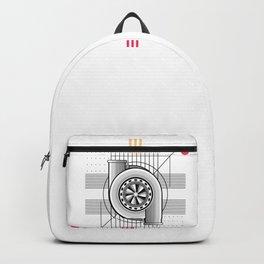 JAPAN LEGEND Backpack