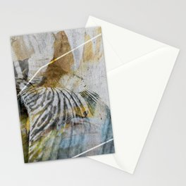 Iris_01c Stationery Cards