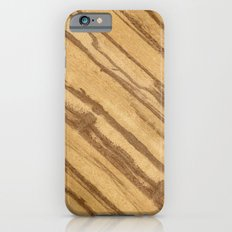 Divida Wood iPhone 6s Slim Case