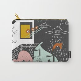Facts urban art Carry-All Pouch