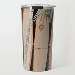 lets surf ii Travel Mug