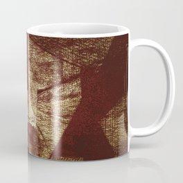 Bicho Papão Coffee Mug