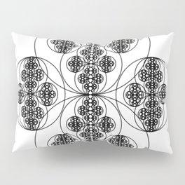 Circle Splendor 14 Pillow Sham