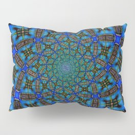 Magic Carpet Ride Pillow Sham