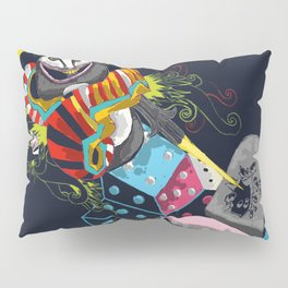 Escape from nothingness Pillow Sham