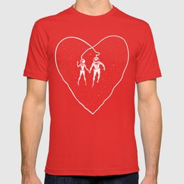 Love Space T-shirt