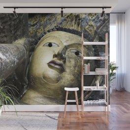Buddha II Wall Mural