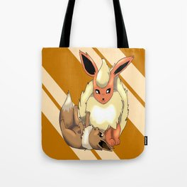 Playing Around Tote Bag