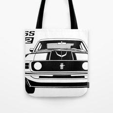 Boss 302 Tote Bag