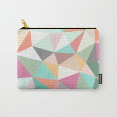 Ice Cream Tris Carry-All Pouch