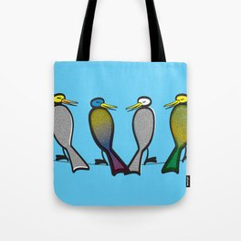 Tweetable Moments Tote Bag