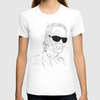karl T-shirts featuring Oh, Karl by Pablo Garcia
