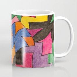 Beta Episode Coffee Mug