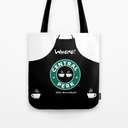 Friends 20th Anniversay Tote Bag