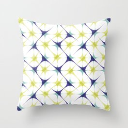 galaxi Throw Pillow