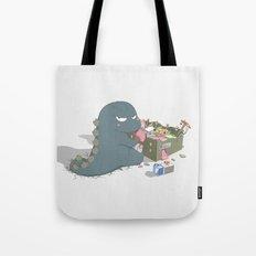 Godzelato! - Series 1: My Gelato Tote Bag
