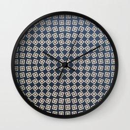 rotation Wall Clock