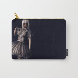 Daughter of the Dweller  Carry-All Pouch