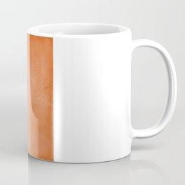 The Mushroom collector Coffee Mug