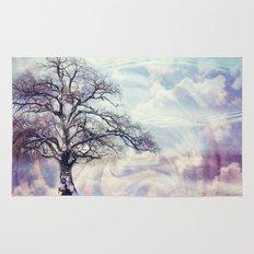 Winter Symphony Rug