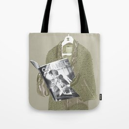 Forever I: Lecture Tote Bag