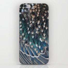 starling iPhone Skin
