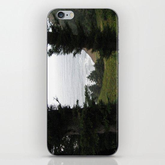 One Last Look iPhone & iPod Skin