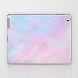 Abstract Pastel Design Laptop & iPad Skin