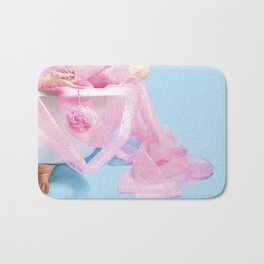 Bubble Wrap Bath Bath Mat