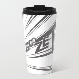 Godzelato! - Series 2: GOAHHHHHH! Travel Mug