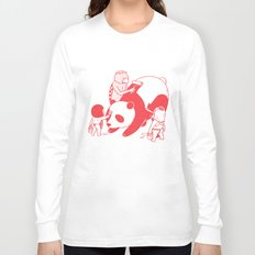 Disguise Long Sleeve T-shirt