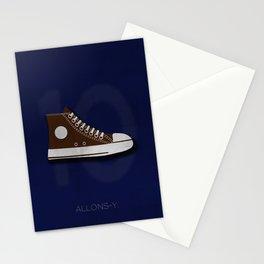 Minimal Ten Stationery Cards
