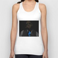 jay z Tank Tops featuring Jay-Z  by Shyam13