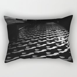 Costa Rica  Rectangular Pillow