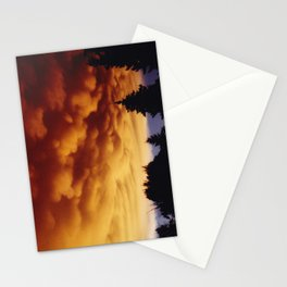 Mammatus Stationery Cards