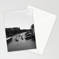 Grand Canal Stationery Cards